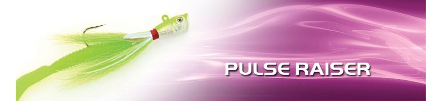 PULSE RAISER