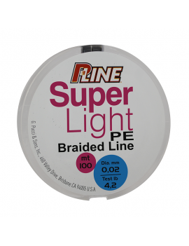 P-LINE 100 MT SUPER LIGHT PE