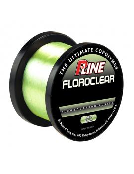 P-LINE 1000 MT FLOROCLEAR CARP