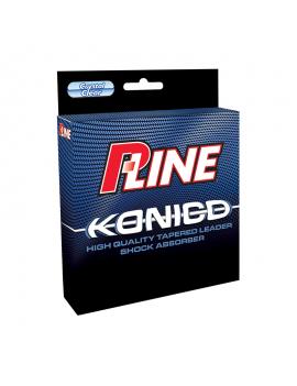 P-LINE KONICO 15 MT X 5 PCS