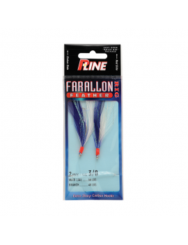 P-LINE 5/0 FARALLON FEATHER