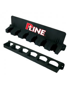 P-LINE WALL MOUNT ROD RACK