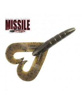 MISSILE BAIT TWIN TURBO 3,3""