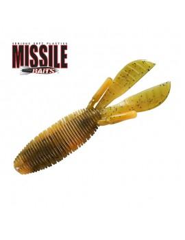 """MISSILE BAIT BABY D BOMB 3,65"""""""