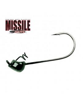MISSILE BAIT WARLOCK HEAD...