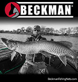 Beckman Fishing Nets